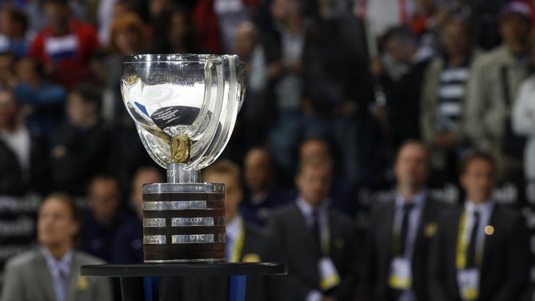 TSN: Швейцария приметЧМ похоккею в2021 году, Россия— в2024-м. Фото twitter.com/IIHFHockey