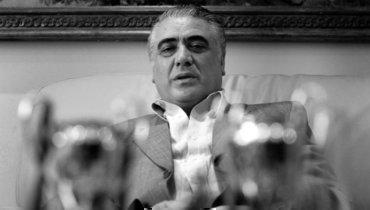 Вирус добрался до «Реала». Рабинер— осмерти экс-президента «Королевского клуба»