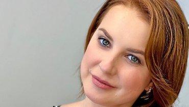 Ирина Слуцкая пошутила над возможным родством сЛеонидом Слуцким