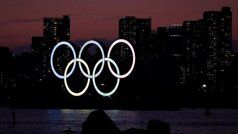 Почему МОК отменит Олимпиаду вТокио? Фото Reuters