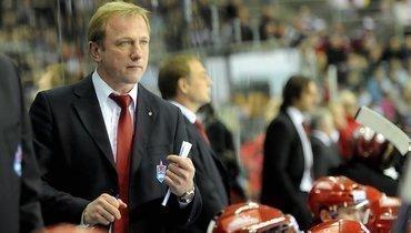 Звезда НХЛ 90-х, бывший тренер молодежной сборной снова вернулся вбольшой хоккей