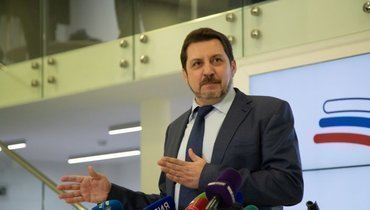 Евгений Юрченко.
