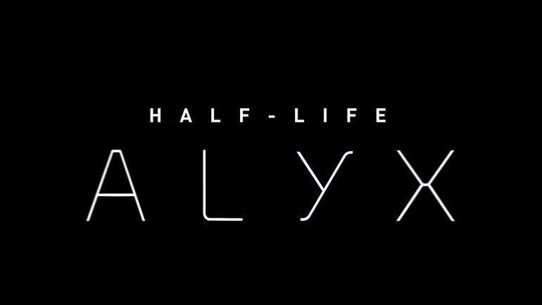 Half-Life: Alyx. Фото Valve