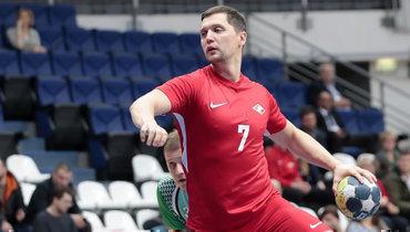 Дмитрий Ковалев.
