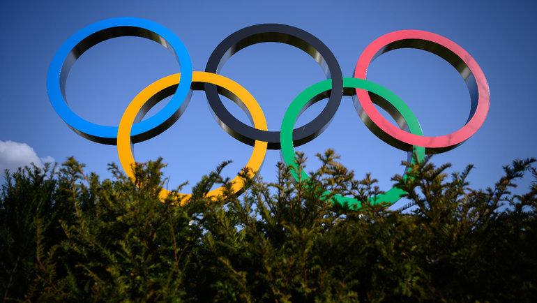 МОК. Фото AFP