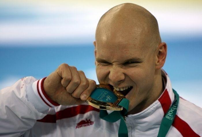 Евгений Коротышкин. Фото AFP