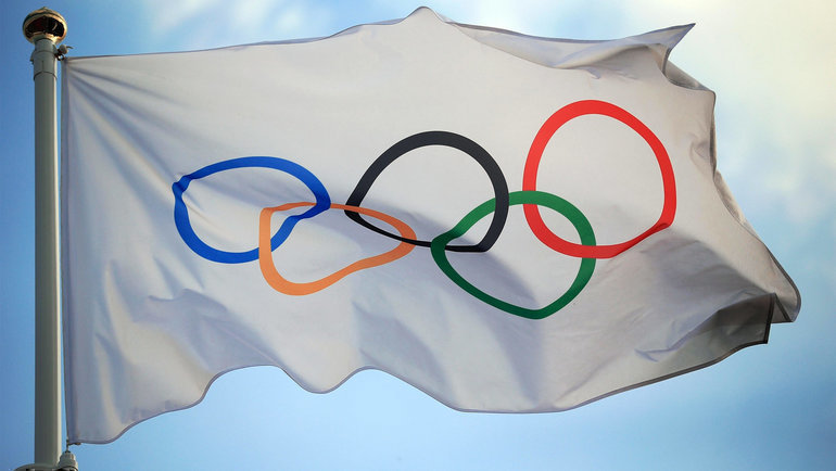 Олимпиада-2020 перенесена. Фото МОК.