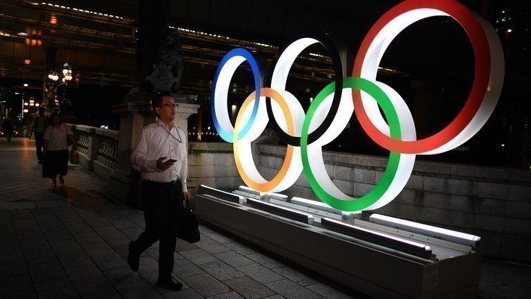 Олимпиада-2020 должна пройти непозже лета 2021 года. Фото AFP