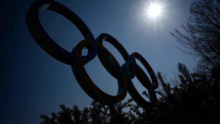 Олимпиада-2020: вэтом году Игр небудет. Фото AFP