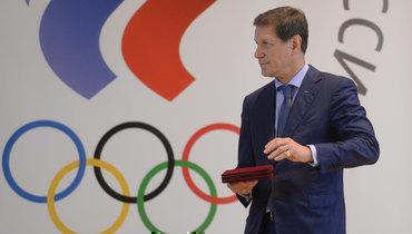 Почетный президент ОКР Жуков прокомментировал перенос Олимпиады-2020