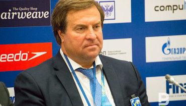 Владимир Сальников: «Отмена Олимпиады потребует перестройки всей работы»