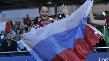 Великая уверена, что предвкушение Олимпиады слаще самих Игр