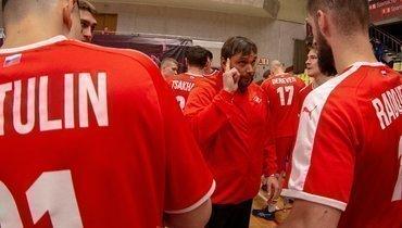 Вчем гандбольный клуб ЦСКА подозревает своего бывшего капитана Дмитрия Ковалева