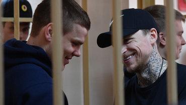 Суд может оправдать Кокорина иМамаева интервью адвоката Бушманова
