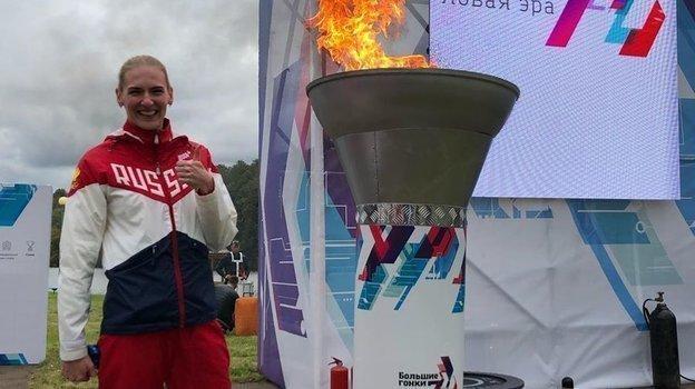 Как перенос Олимпиады повлияет наспортсменов, Светлана Ромашина, интервью