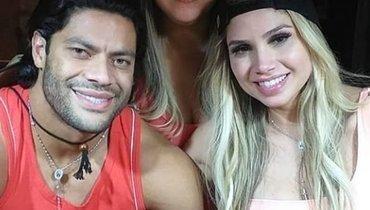 Бразильская мелодрама: Халк ушел изсемьи иженился наплемяннице бывшей супруги