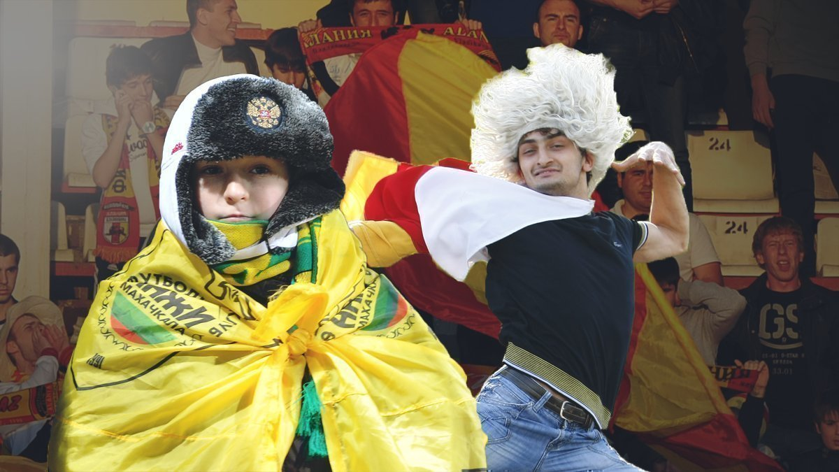 Посещаемость ПФЛ. ВСибири нафутбол ходит больше народу, чем наЮге