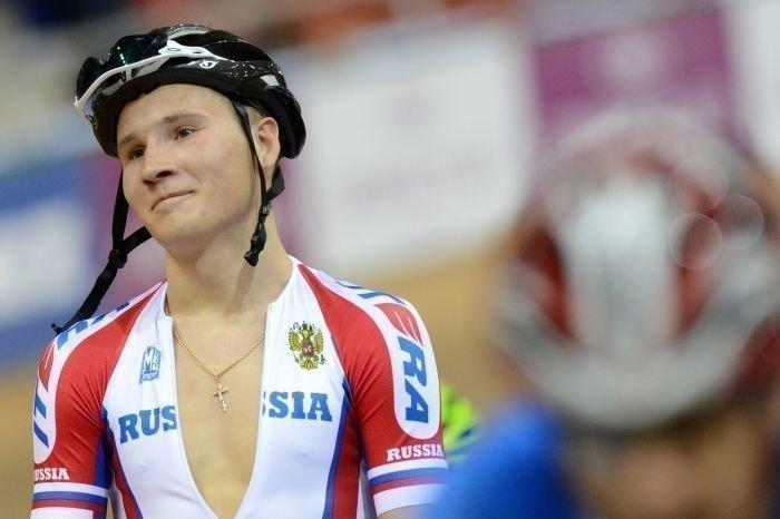 Кирилл Свешников. Фото AFP