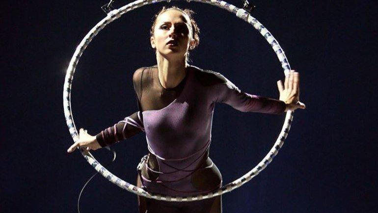 Ольга Севостьянова. Фото instagram.com