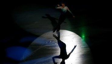 9февраля. Сеул. Показательное выступление двукратного олимпийского чемпиона Юдзуру Ханю после чемпионата четырех континентов. Когда топ-фигуристы вернутся налед?