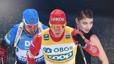 300 тысяч долларов натроих. Кто изроссийских спортсменов заработал больше всех зимой?