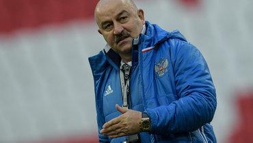 Главный тренер сборной России невидит смысла ввозвращении ксистеме «весна-осень»