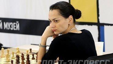 Александра Костенюк— оботмене турнира вЕкатеринбурге: «Участники говорили, что играть вусловиях пандемии некомфортно»
