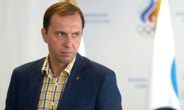 Павел Астахов. Фото Eurohoops.net.