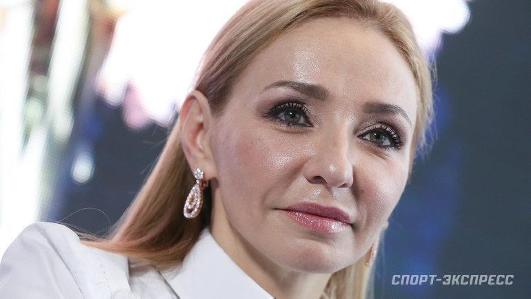 """Татьяна Навка. Фото """"СЭ"""""""