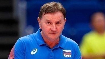 Главный тренер женской сборной России рассказал осложной ситуации скоронавирусом вИталии