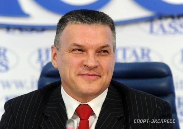 Евгений Пашутин. Фото Антон Сергиенко, «СЭ»