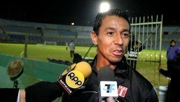 Экс-игрок сборной Перу Солано извинился занарушение карантина
