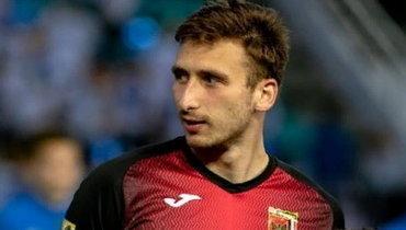 БАТЭ проиграл 2-й раз подряд настарте сезона. «Славия» победила благодаря дублю россиянина Мельникова