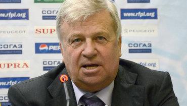 «Ощущение, что команду просто уничтожают». Байдачный— остарте чемпионата Белоруссии для минского «Динамо»