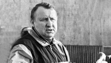 1999 год. Владимир Федотов.