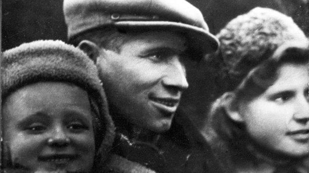 Владимир и Григорий Федотовы. Фото из архива семьи Федотовых