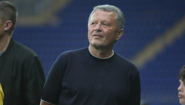 Маркевич утверждает, что украинские клубы нехотят платить зарплату из-за ситуации скоронавирусом