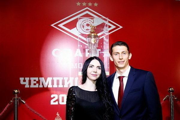 Илья и Диана Кутеповы. Фото ego-zhena.ru.