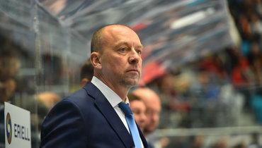 Скабелка— главный претендент наместо тренера «Локомотива»