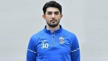 «Ислочь» победила «Смолевичи», сын Ахрика Цвейбы отыграл 90 минут
