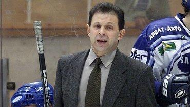 Первый тренер Овечкина вовзрослом «Динамо» рассказал, кто порекомендовал его вкоманду