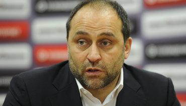 Дмитрий Свищев.