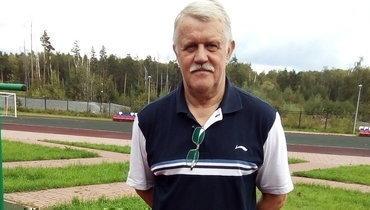 Андрей Пяткин.