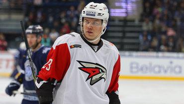 Андрей Стась.