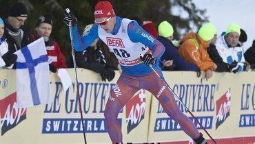 Олимпийский чемпион Крюков рассказал отом, как ему предлагали допинг
