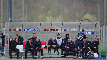 Директор «Мордовии»: «Будущее клуба? Мыуже ничему неудивимся»