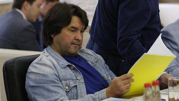Шамиль Газизов: «Сокращение зарплат в «Спартаке»? В «Уфе» это сделали еще месяц назад»