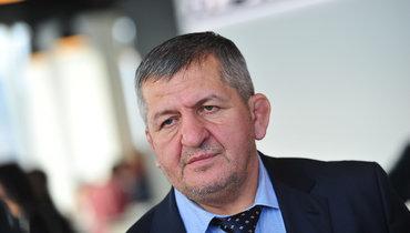Отец Хабиба: «Вариант споездкой Хабиба вСША начастном самолете необсуждался»