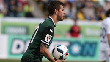 Дмитрий Торбинский: «Смолов хотел играть втот футбол, ккоторому привык в «Краснодаре»