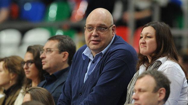 «Смысл обижаться наМакларена?» Обличитель русского допинга будет спасать баскетбол